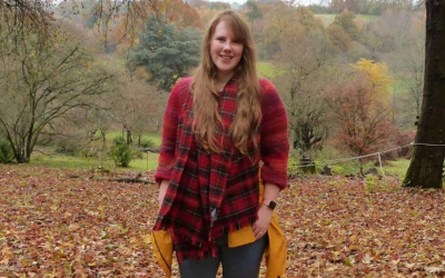 Spotlight: Abigail Hay, PhD Student at The Pirbright Institute