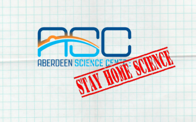 Stay Home Science