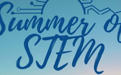 Summer of STEM with ASC