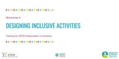 Designing Inclusive Activities