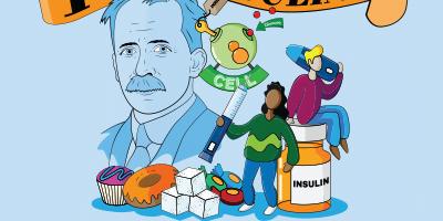 100 Years of Insulin