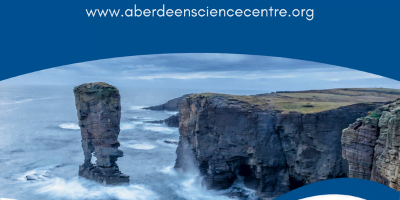 Orkney Creative Science Trail